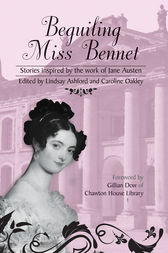 Beguiling Miss Bennet by Gillian Dow