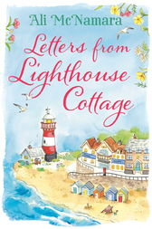 Letters from Lighthouse Cottage by Ali McNamara