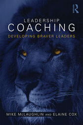 Leadership Coaching by Mike McLaughlin