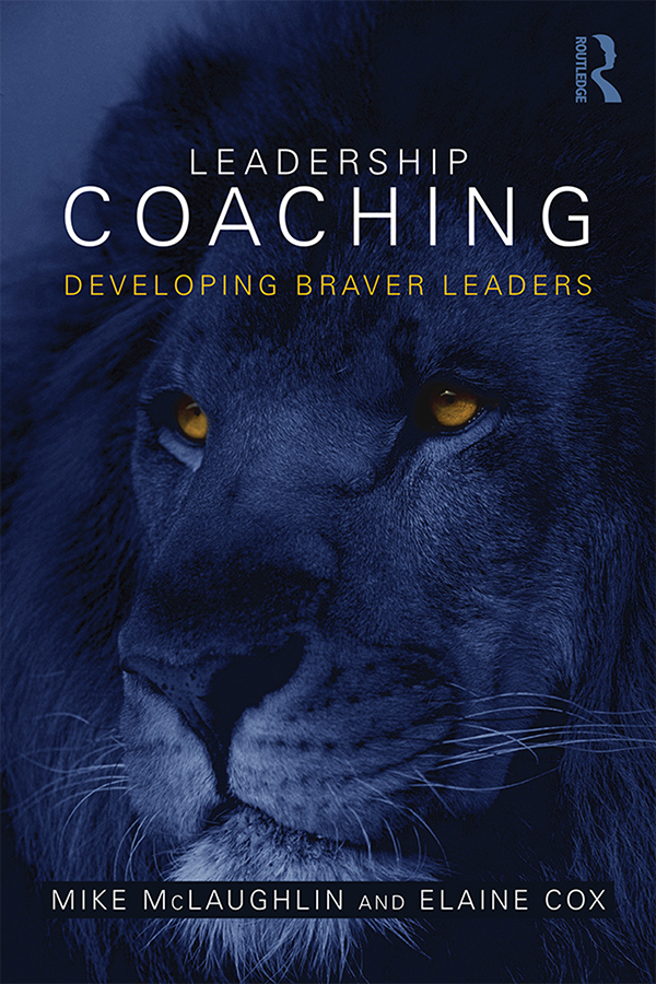 Download Ebook Leadership Coaching by Mike McLaughlin Pdf