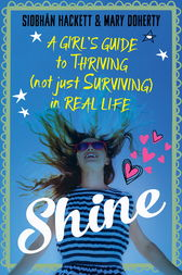 Shine by Siobhan Hackett