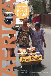 Directory of World Cinema Africa by Blandine Stefanson