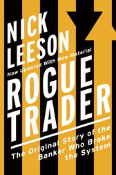Rogue Trader by Nick Leeson
