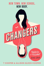 Changers, Book One: Drew by Allison Glock-Cooper