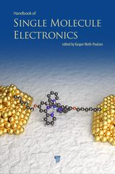 Handbook of Single-Molecule Electronics by Kasper Moth-Poulsen