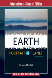 Earth by Stephen Marshak