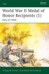 World War II Medal of Honor Recipients (1) by Robert Hargis