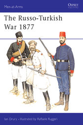 The Russo-Turkish War 1877 by Ian Durry