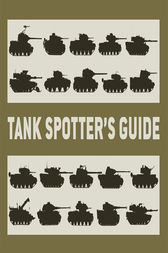 Tank Spotter's Guide by The Tank Museum