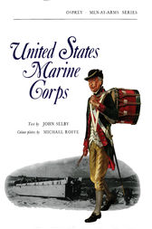 United States Marine Corps by John Selby