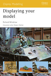 Displaying your model by Richard Windrow