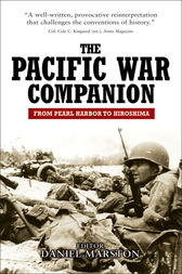The Pacific War by Daniel Marston