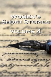 Womens Short Stories 4 by Louisa May Alcott