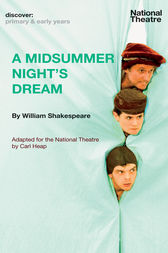 A Midsummer Night's Dream (Discover Primary & Early Years) by William Shakespeare