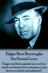 The Eternal Lover by Edgar Rice Burroughs