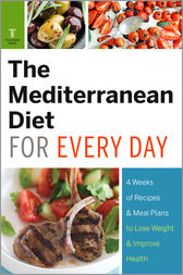 The Mediterranean Diet for Every Day by Telamon Press