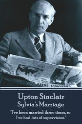 Sylvia's Marriage by Upton Sinclair