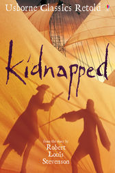 Kidnapped by Henry Brook