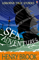 Sea Adventures by Henry Brook