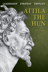 Attila the Hun by Nic Fields