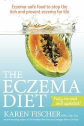 The Eczema Diet by Karen Fischer