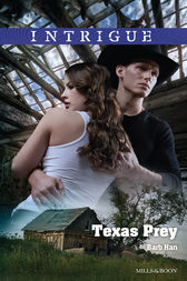 Texas Prey by Barb Han