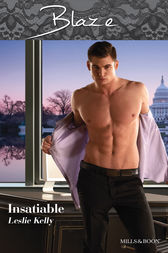 Insatiable by Leslie Kelly