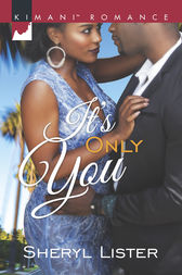 It's Only You by Sheryl Lister