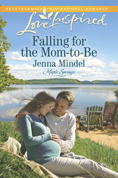 Falling For The Mum-To-Be by Jenna Mindel