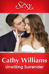 Unwilling Surrender by Cathy Williams