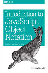 Introduction to JavaScript Object Notation by Lindsay Bassett