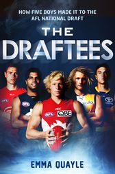 The Draftees by Emma Quayle
