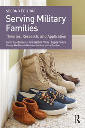 Serving Military Families by Karen Rose Blaisure