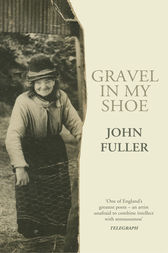 Gravel in my Shoe by John Fuller