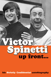 Up Front… by Victor Spinetti