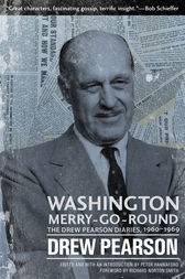 Washington Merry-Go-Round by Drew Pearson