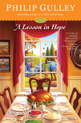 A Lesson in Hope by Philip Gulley