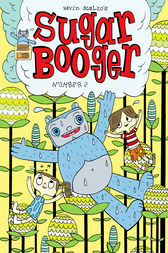 Sugar Booger #2 by Kevin Scalzo