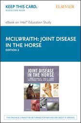Joint Disease in the Horse - E-Book by C. Wayne McIlwraith