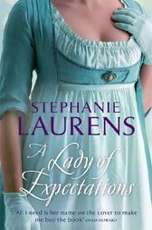 A Lady Of Expectations (Lester Family Saga) by Stephanie Laurens