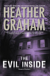 The Evil Inside (Krewe of Hunters, Book 4) by Heather Graham
