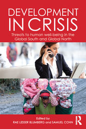 Development in Crisis by Rae Lesser Blumberg