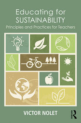 Educating for Sustainability by Victor Nolet