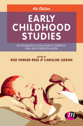 Early Childhood Studies by Rod Parker-Rees