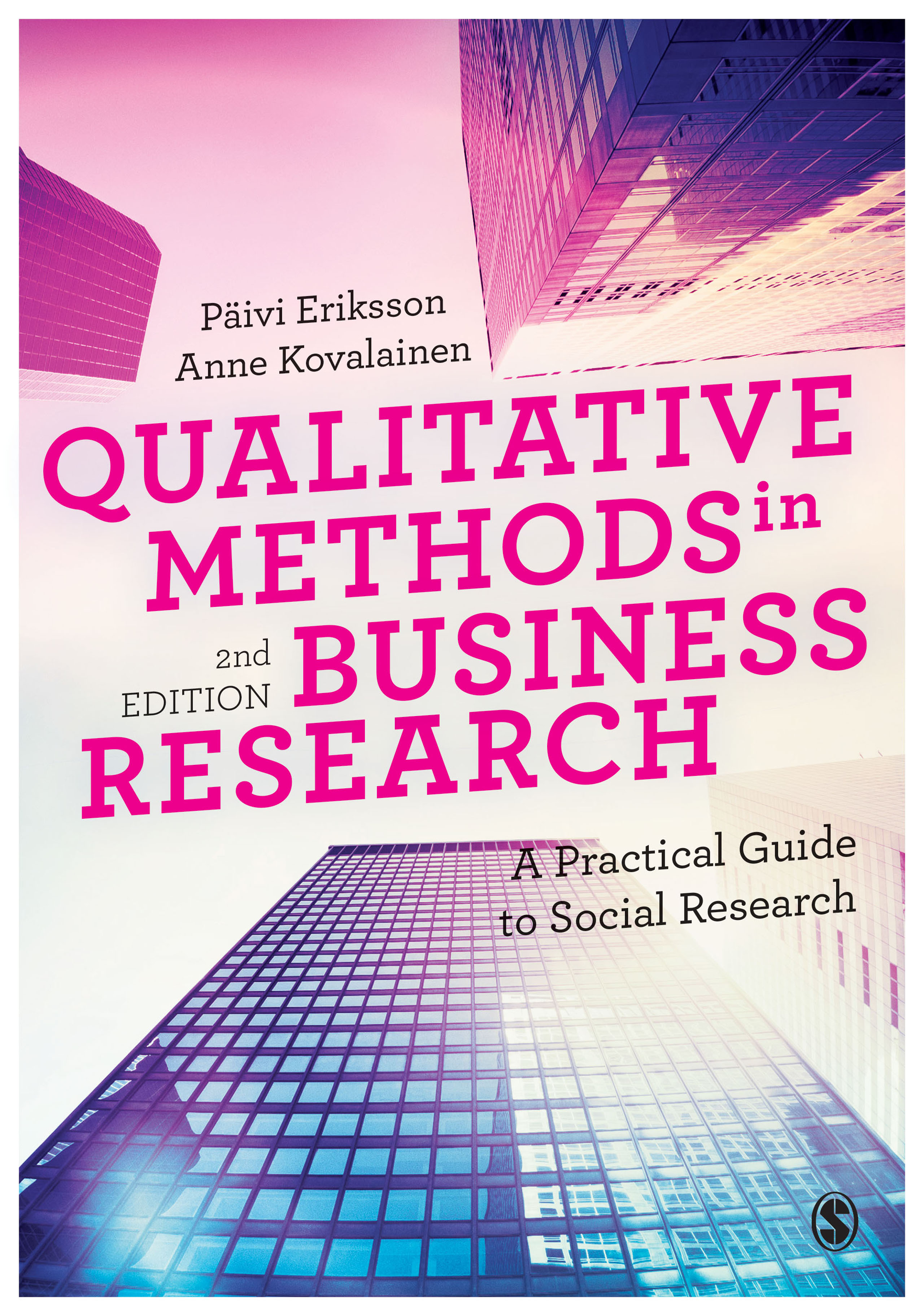 Download Ebook Qualitative Methods in Business Research (2nd ed.) by Päivi Eriksson Pdf