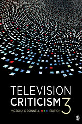 Television Criticism by Victoria J. O'Donnell