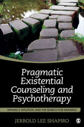 Pragmatic Existential Counseling and Psychotherapy by Jerrold L. Shapiro