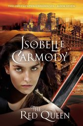 Red Queen by Isobelle Carmody