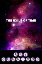 The Exile of Time by Ray Cummings