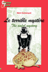 Le terrible mystère/The awful mystery by Rémi Demarquet